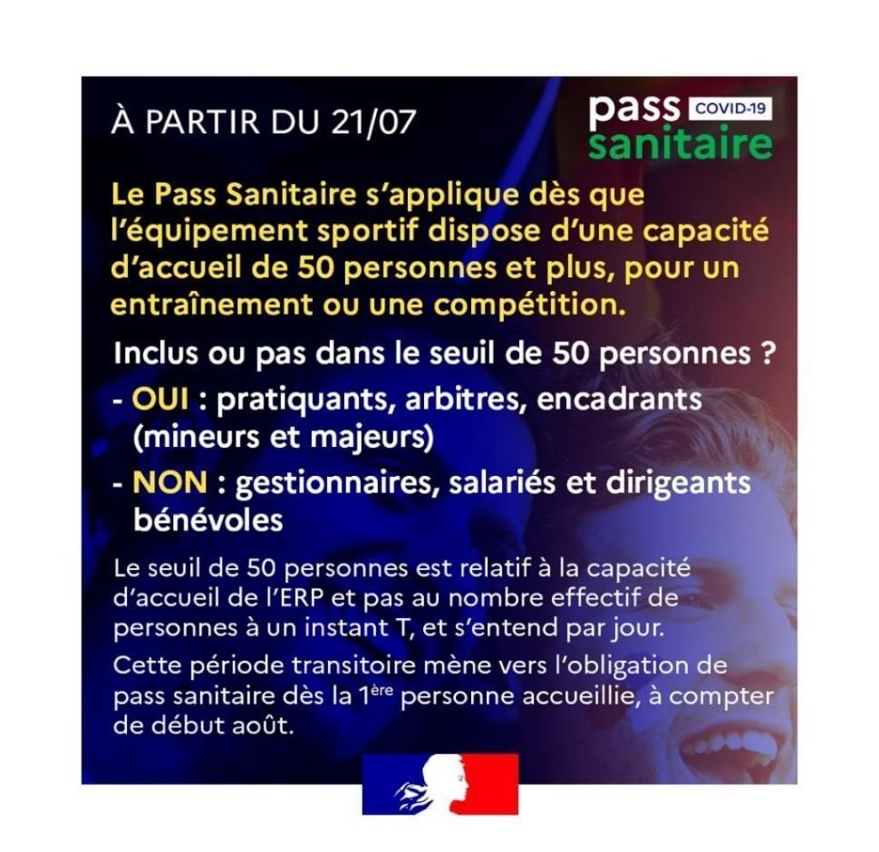 Communique pass sanitaire1