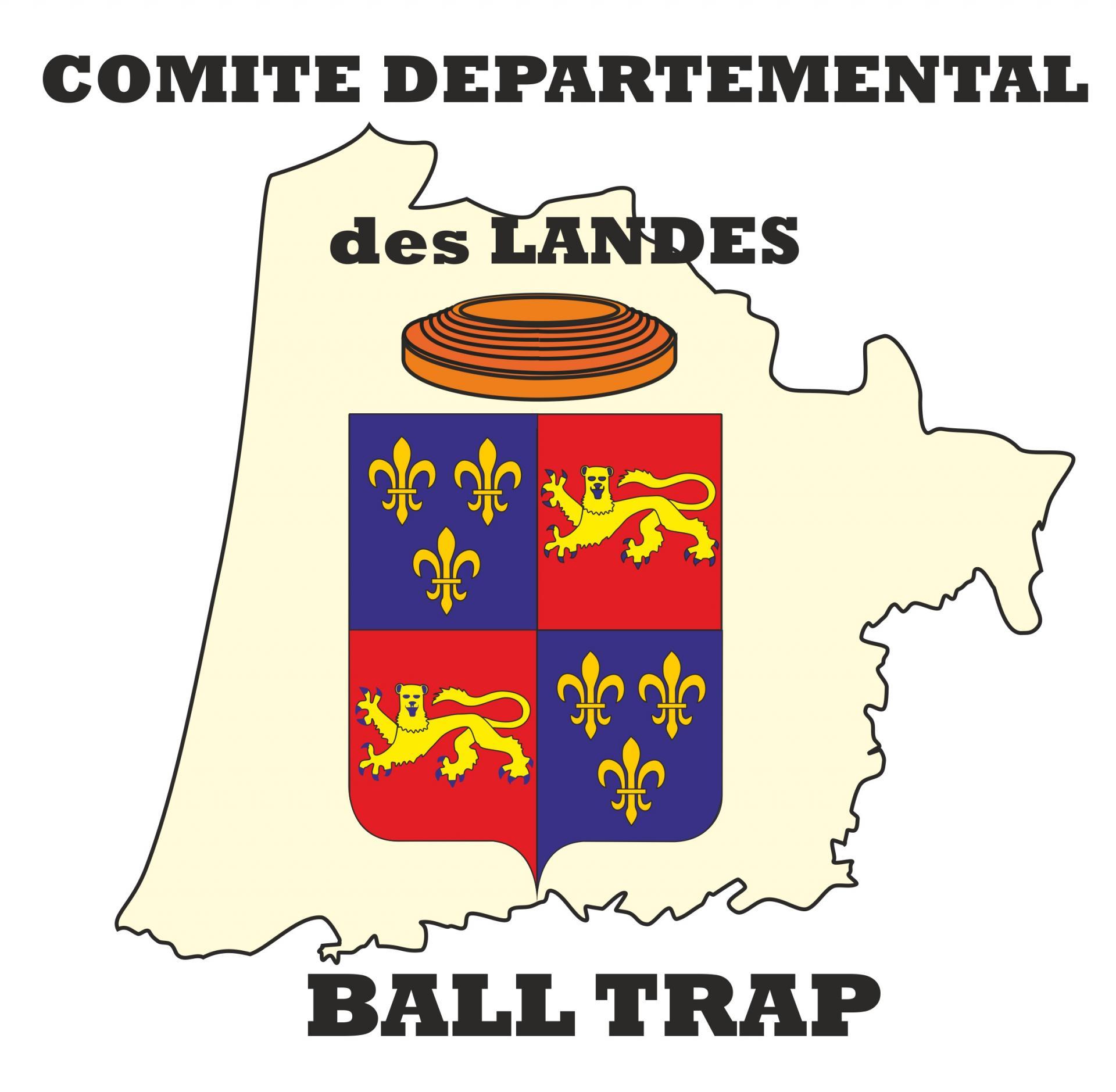Logo landes 2019